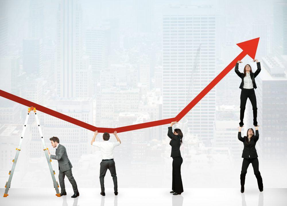 Engajamento Associando metas corporativas às metas