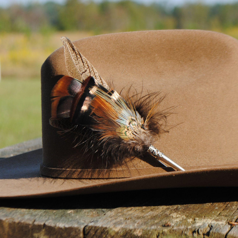 Hunting Hat Pins