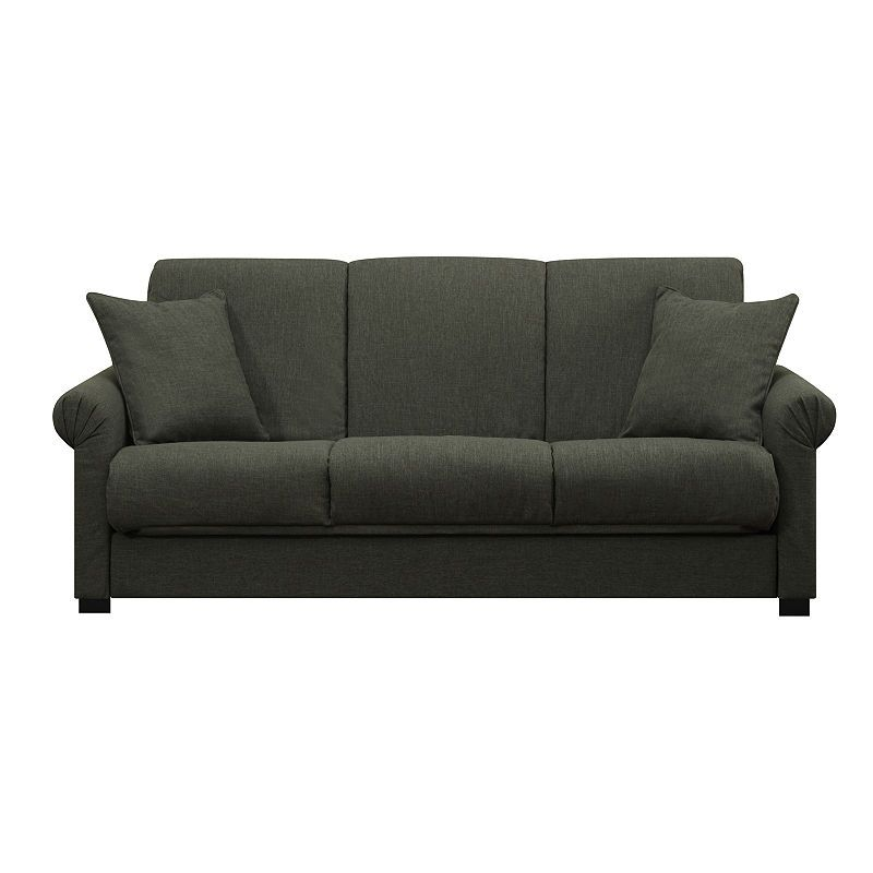 Peachy Scottie Roll Arm Convert A Couch Products Futon Sofa Home Interior And Landscaping Ponolsignezvosmurscom