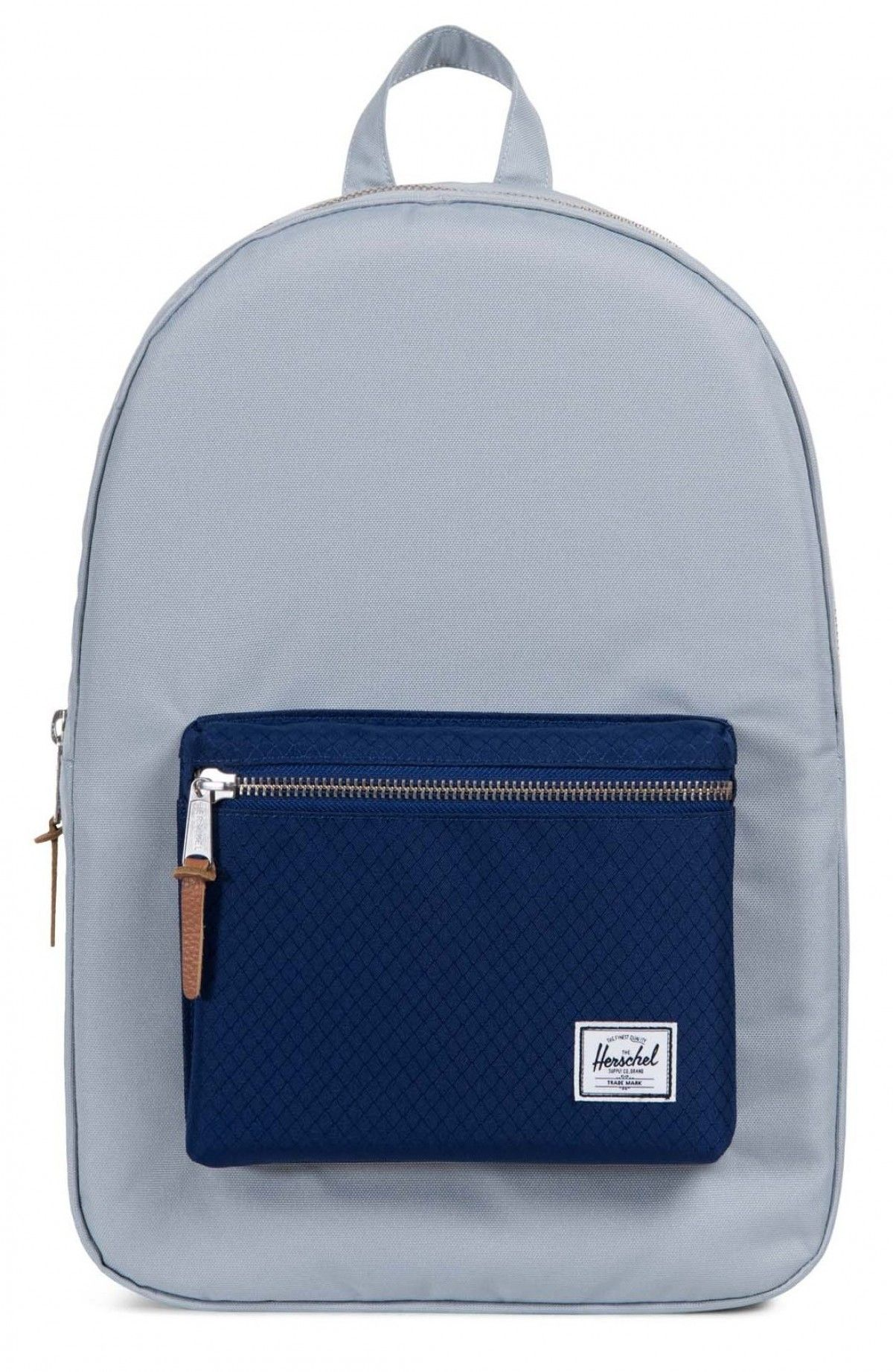 ed931174b7 Herschel Settlement Backpack 600D Poly Quarry Blueprint
