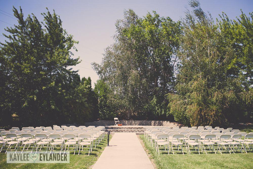 Shadow Lake Ranch Eastern Washington Wedding Venues