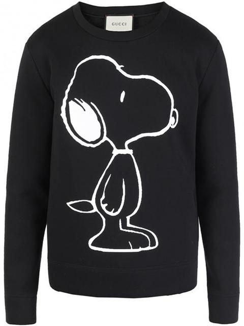 bebf5099ca GUCCI Snoopy sweatshirt.  gucci  cloth  sweatshirt