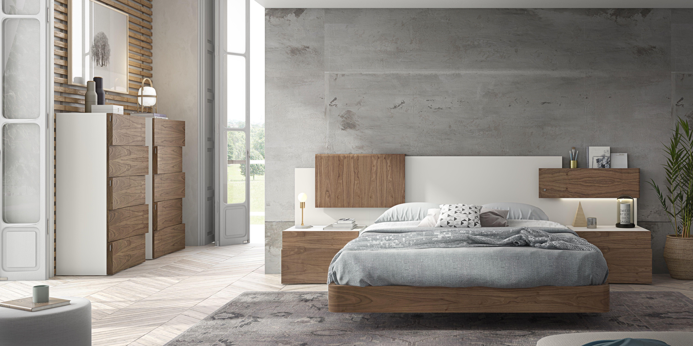 Dormitorio Dise Ado Y Fabricado Por La Prestigiosa Firma Piferrer  # Muebles Piferrer Dormitorios