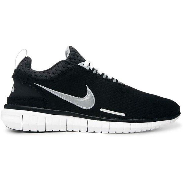 nike free og breeze Nike Free OG Breeze Black Trainers ($89) ❤ liked on Polyvore ...