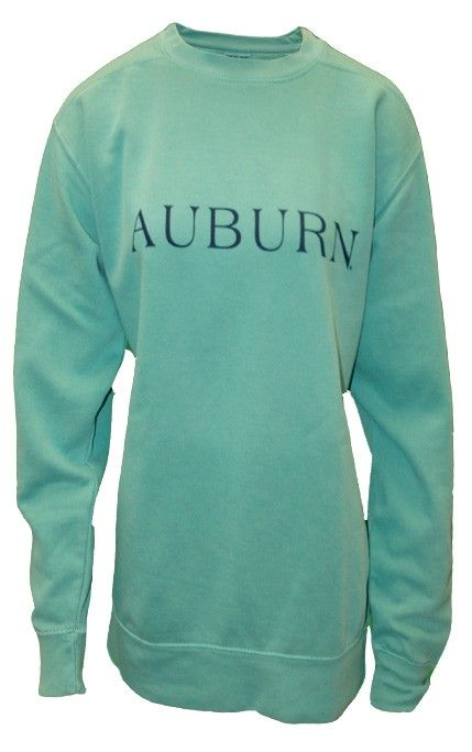 finest selection c36dd dac22 Auburn Sweatshirt | Auburn University Apparel by Tiger Rags ...