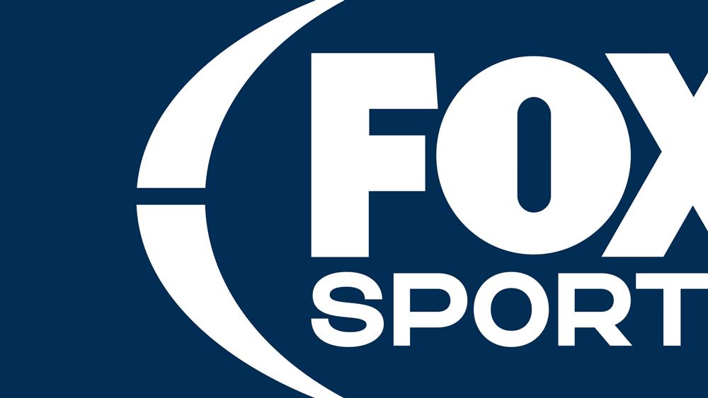 New Logo Identity And On Air Look For Fox Sports Netherlands By Dixonbaxi Fox Sports Identity Logo Sports Logo