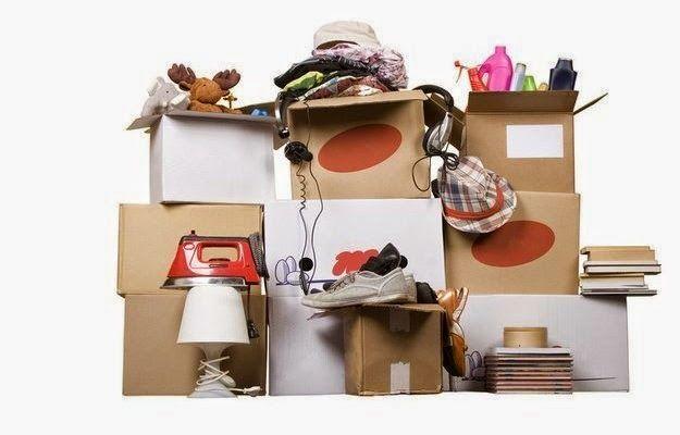 Vykinut Vse Nafig Beri I Delaj Moving House Declutter Your Home Declutter