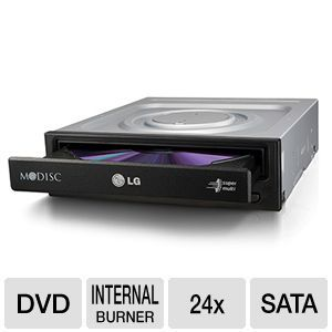 An Optical Drive to Play/Burn DVD's and Cd's