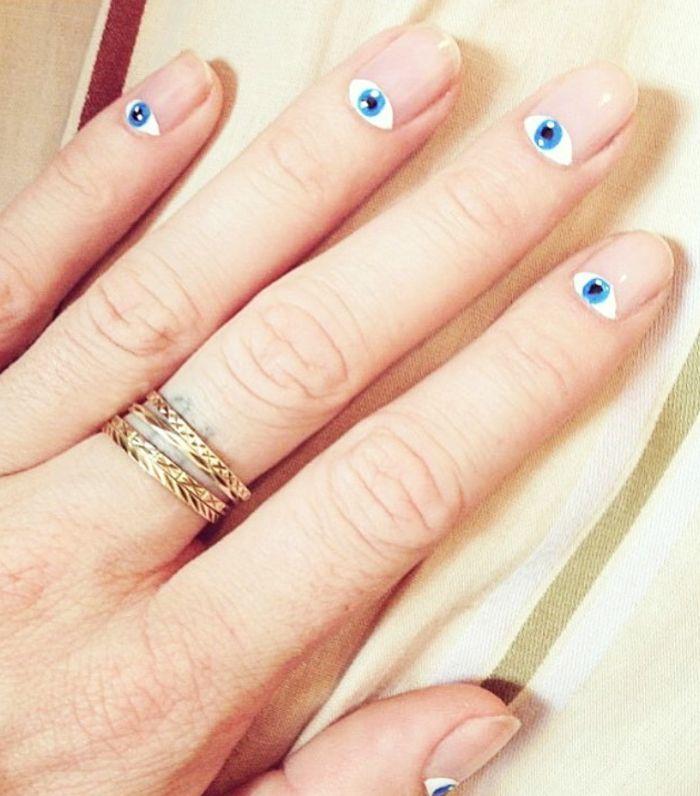 Nails,Nail art
