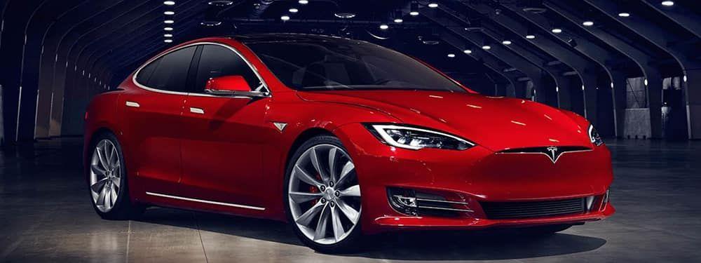 Top 5 Cars With Highest Horsepower Under 200k Tesla Model S Tesla Motors Tesla Model
