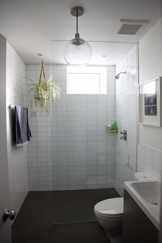 House Tour Before After Basement Bathroom Design Small