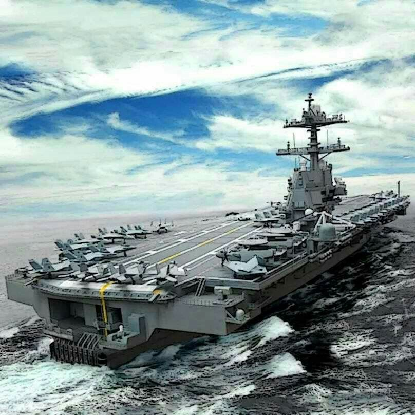 Pin by Theo Taylor on ⚓Carriers Aircraft carrier, Us