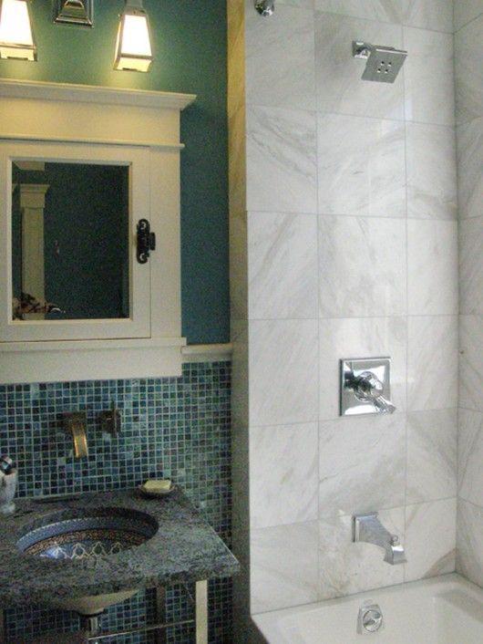 Bathroom Designs Small Spaces India