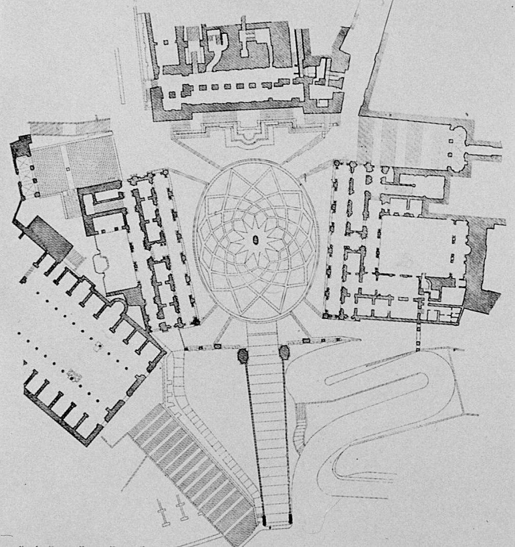 082 High Renaissance Architecture Michelangelo