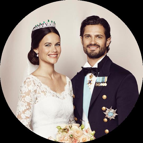 Alla barn förtjänar att tro på sitt eget värde | Prins Carl Philips och Prinsessan Sofias Stiftelse
