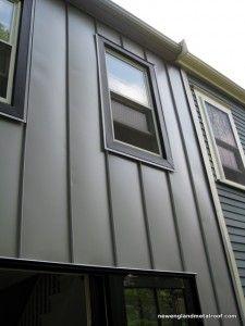 Metal Wall Panels House Plan Ideas Metal Siding Metal Wall