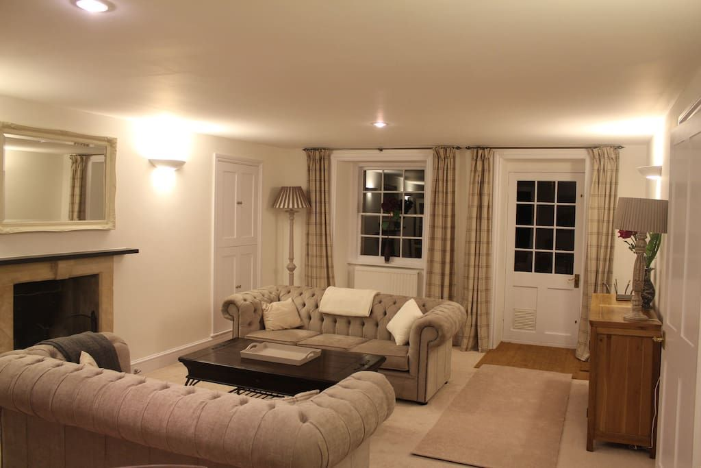 Bath Garden Apartment - Bath UK - Apartments for Rent in ...