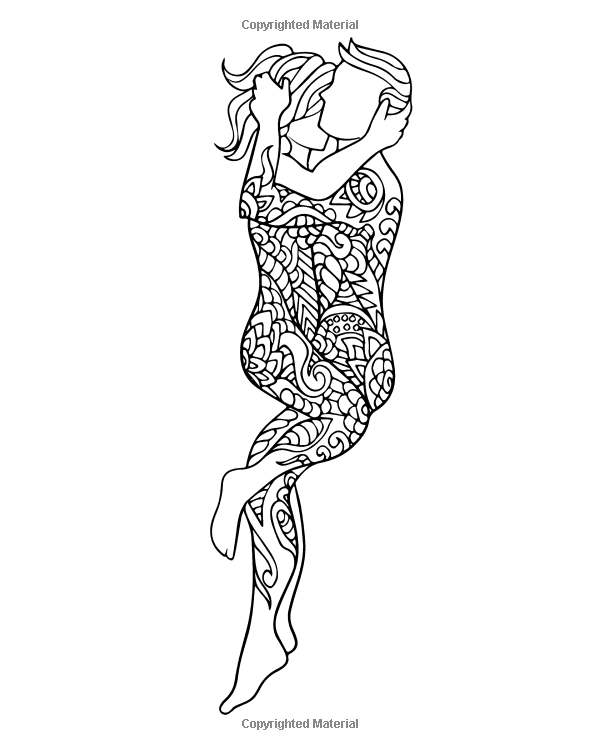 Position Coloring Book | Coloring Pages