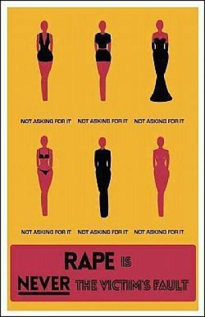 Stanford is maar om de hoek: ook Vlaanderen heeft een verkrachtingscultuur