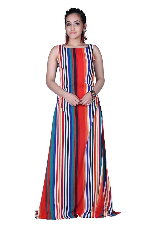 ebfe85667d0 Long Maxi Dresses Online India
