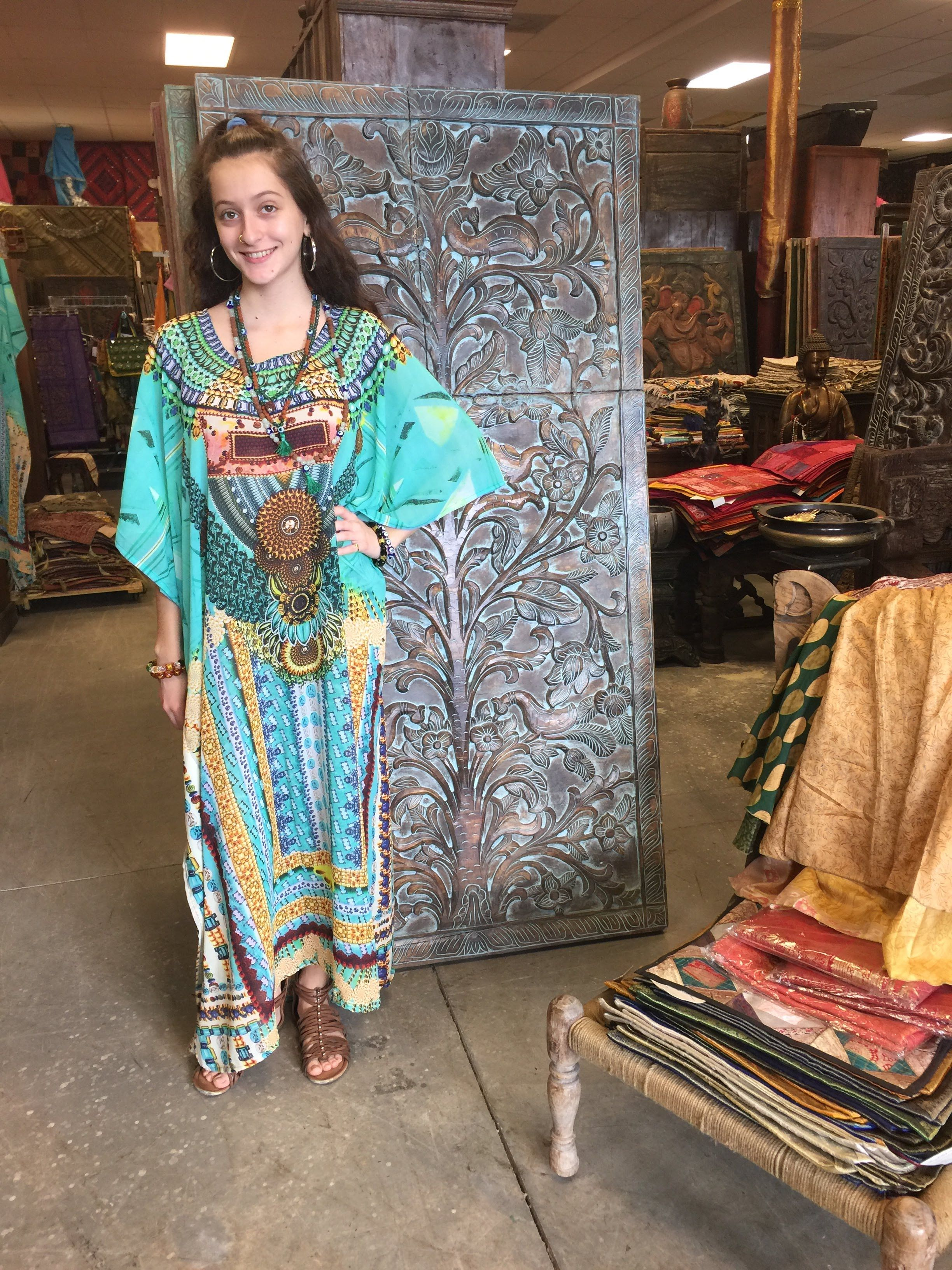 Watch - Caftans womens video