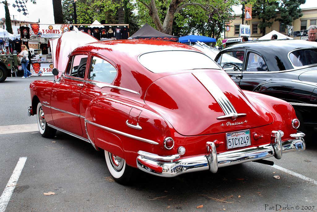 Chevy Coupe For Sale >> 1949 Pontiac Silver Streak | Vehicles: General Motors (older) | Pinterest | Cars, Amazing cars ...