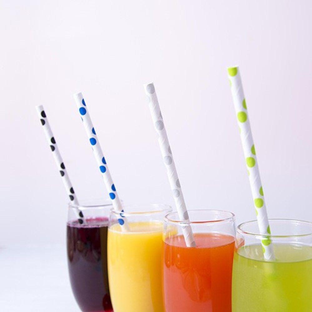 مصاصات للمشروبات منقطه بعدة ألوان العدد 24 متوفرة لدى موقع صفقات موقع متخصص بأدوات ومستلزمات التغليف التغليف افك Brushing Teeth Toothbrush Holder Holder
