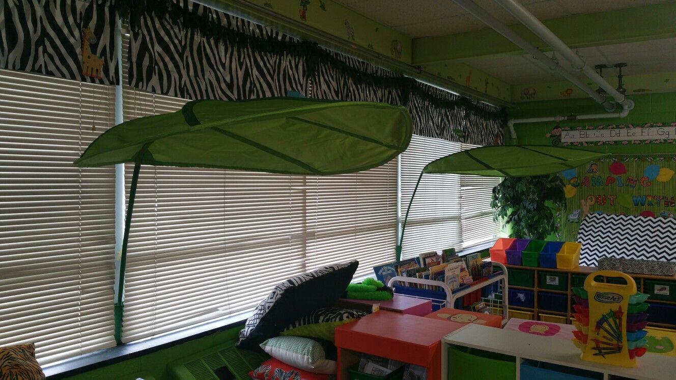 Ikea Leaf Canopy In The Classroom Ikea Leaf Canopy Inspiring Spaces Patio Umbrella