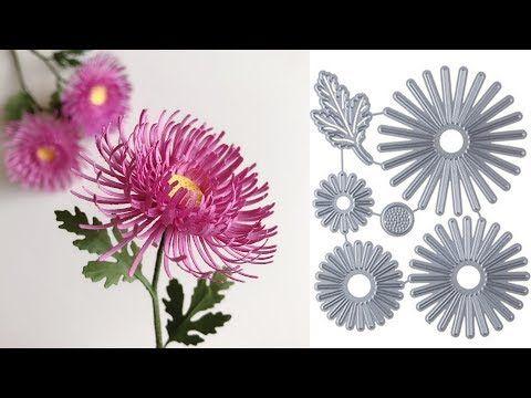 How to make spider garlands of paper Halloween DIY Tutorial ... | 360x480