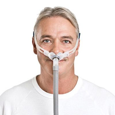 Swift Fx Nasal Pillow Cpap Mask By Resmed Cpap Mask Cpap Resmed