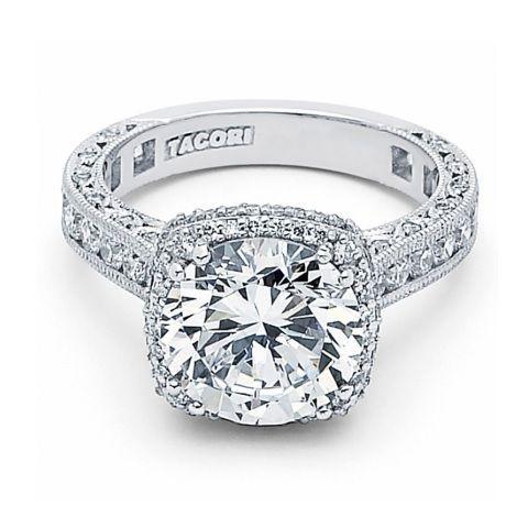 gorgeous engagement ring wedding look - Gorgeous Wedding Rings