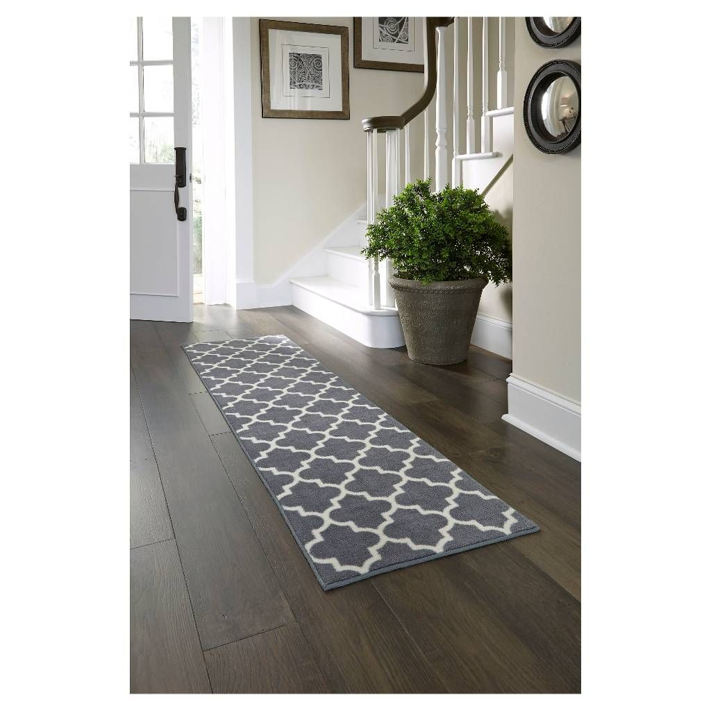 Threshold Fretwork Rug Image 1 Of 3 Maples Rugs Floral