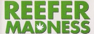 "Would you buy and use marijuana if it were legal for you? Is there any moral difference between alcohol use and marijuana use? Pastor Jeske asks for your opinions in the ""Reefer Madness"" blog post."