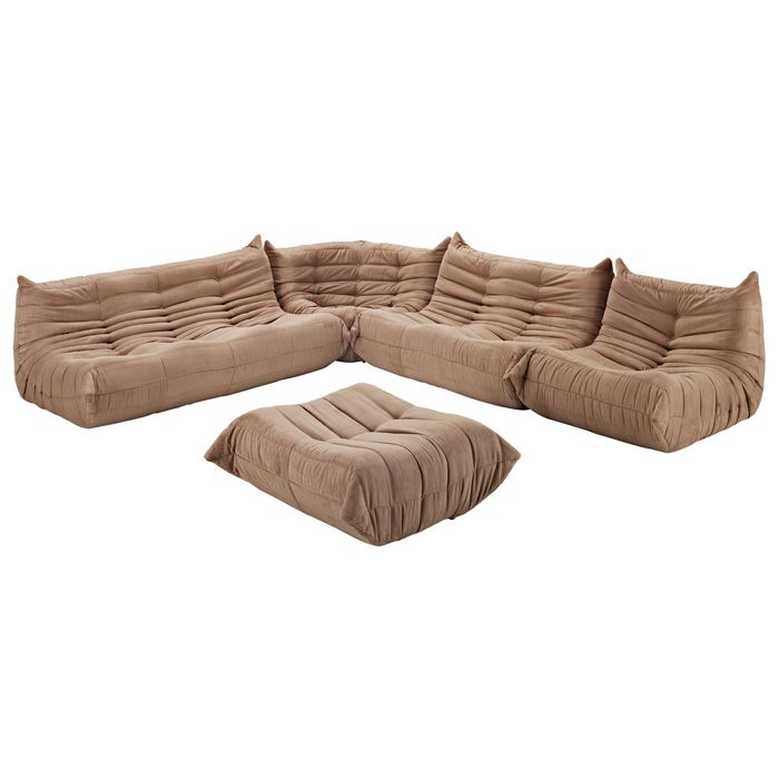 Sensational Downlow Sofa Set 5 Piece Set Our Love Shack Modular Inzonedesignstudio Interior Chair Design Inzonedesignstudiocom