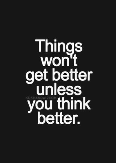 Positive Thinking Quotes: Positivity