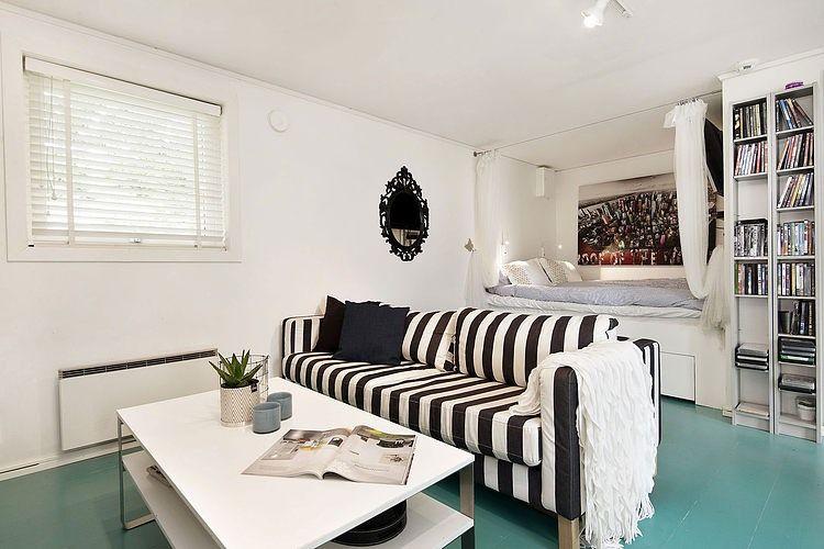 Stylish Villa in Särö
