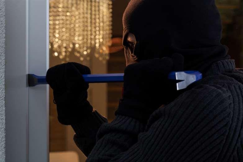 Burglars - iStock/Getty Images