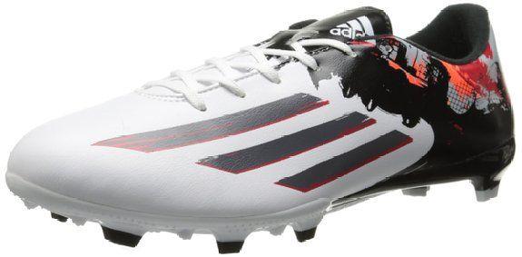c824a6479421b Amazon.com: adidas Performance Men's Messi 10.3 FG Soccer Cleat ...
