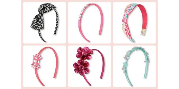 Cute Spring & Summer Headbands From $2 Shipped @ Children's Place http://www.lavahotdeals.com/ca/cheap/cute-spring-summer-headbands-2-shipped-childrens-place/80639