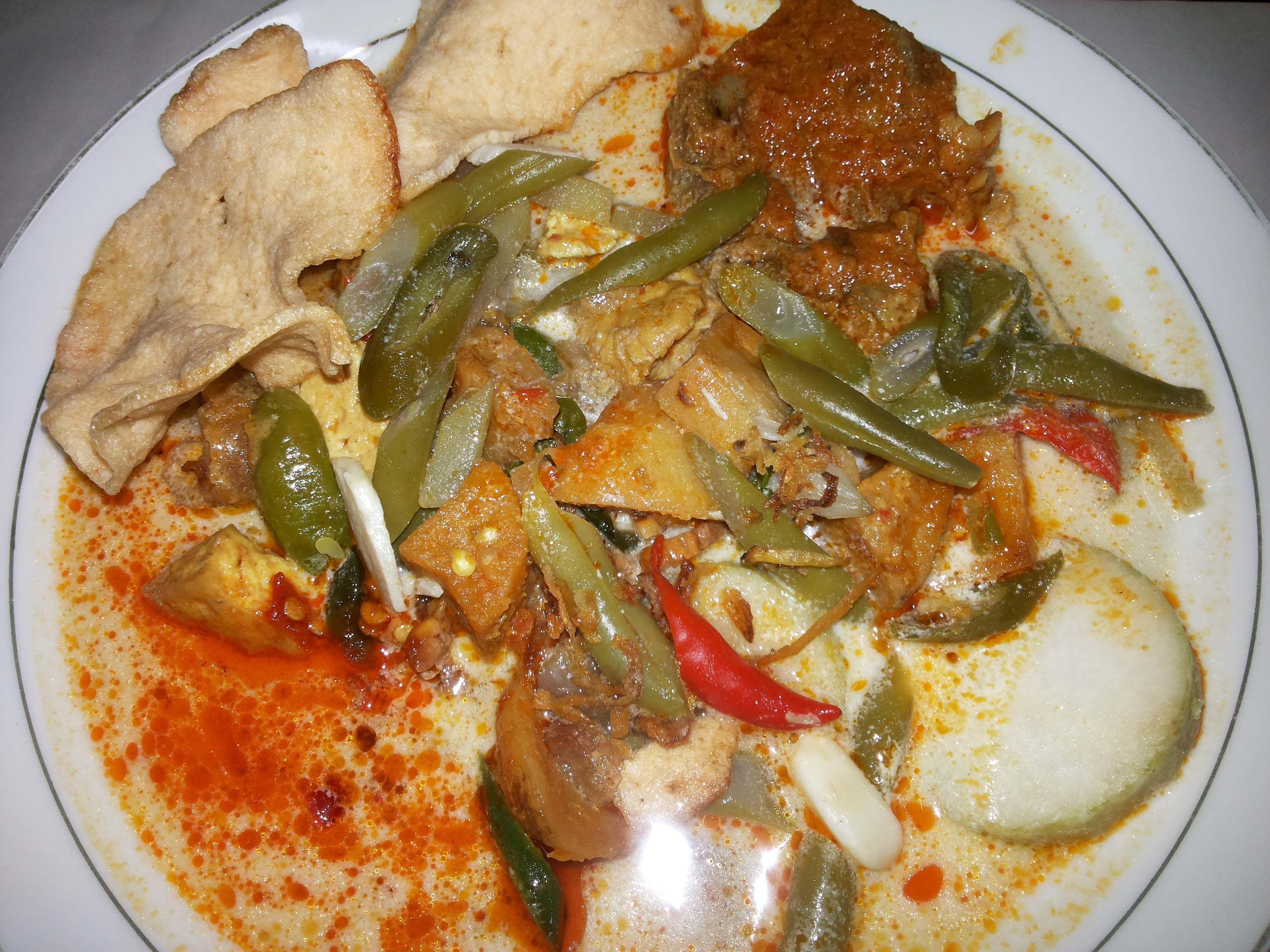 Resep Lontong Cap Go Meh Theasianparent Indonesia Resep Masakan Makanan Dan Minuman Masakan