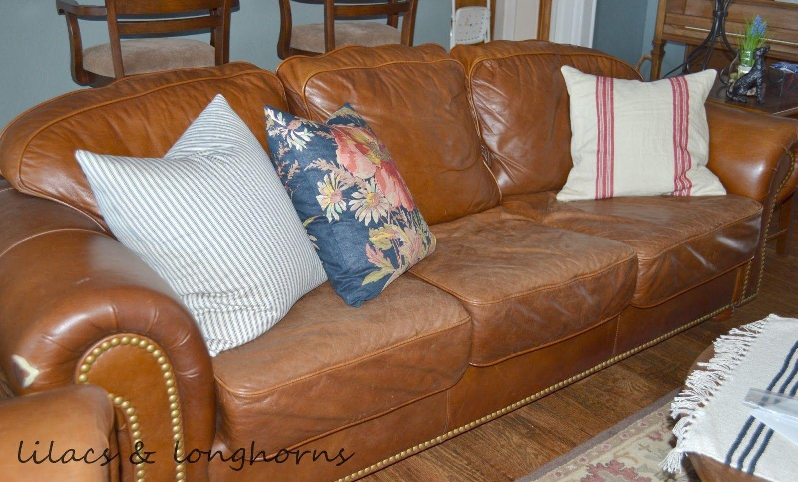 Refurbish Leather Sofa Leather Furniture Repair