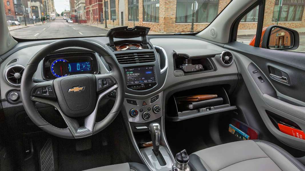 Car Dealerships In Richmond Ky >> 2016 Chevy Trax Release Date | Chevrolet trax, Chevy, Chevy trax 2017
