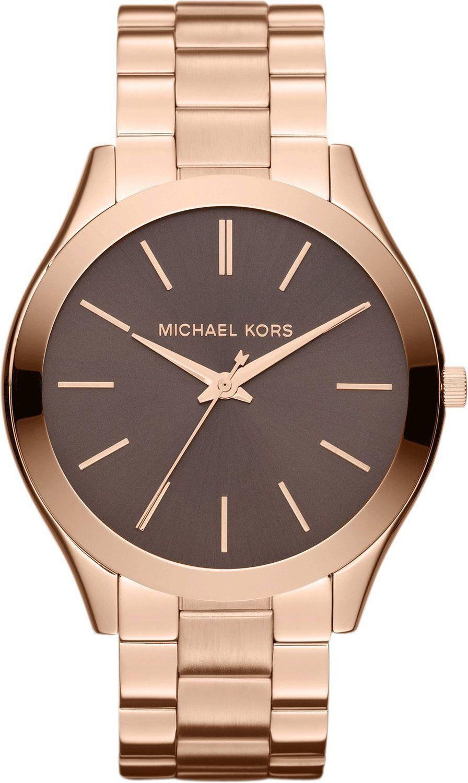 Michael Kors MK3181 Damenarmbanduhr: : Uhren