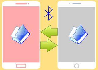 Pin Oleh Zetmagz Di Tips Aplikasi Android Bluetooth Smartphone