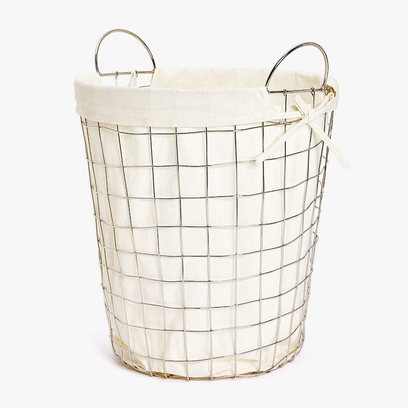 Laundry Basket Baskets Bathroom Zara Home United States Of