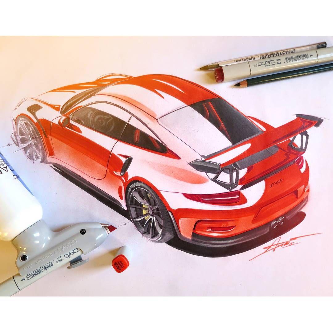 Product Sketch Concept Car Sketch Automotive Design Car Design