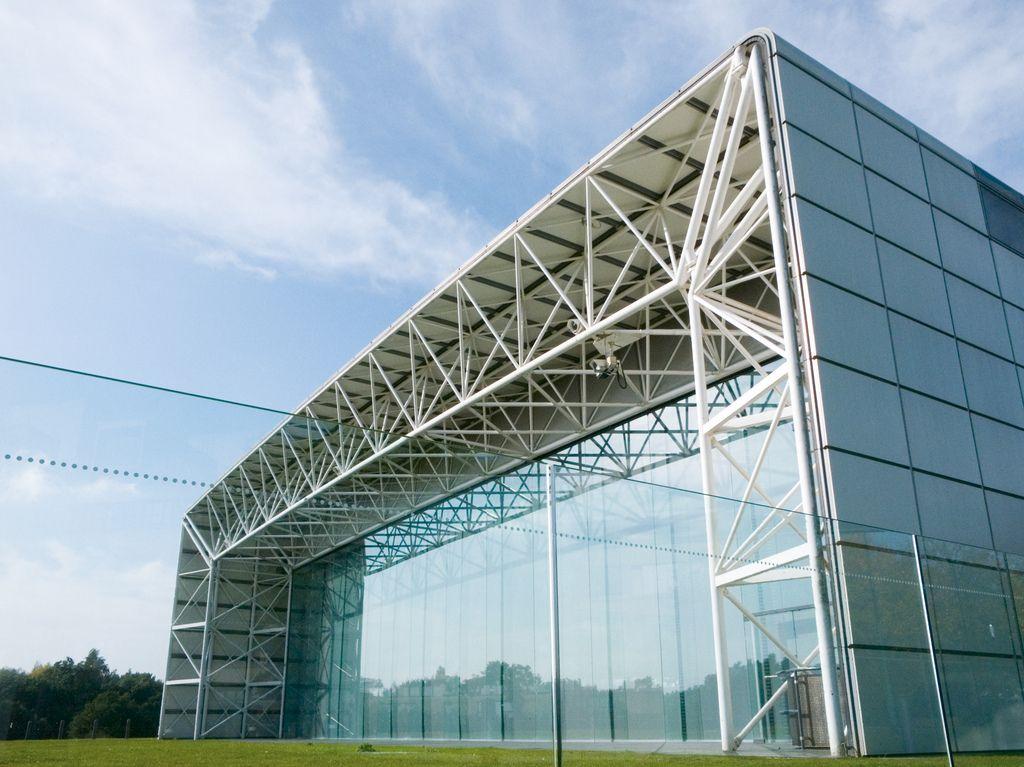 Sainsbury Centre for Visual Arts | Pinterest | Fachadas y Arquitectura