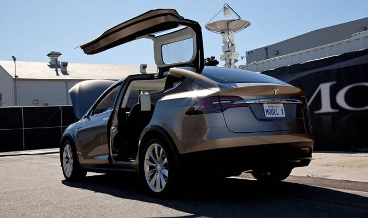 Pin By Alexander Nccgrano On Jumbled Tesla Motors Luxury Suv Reliable Cars