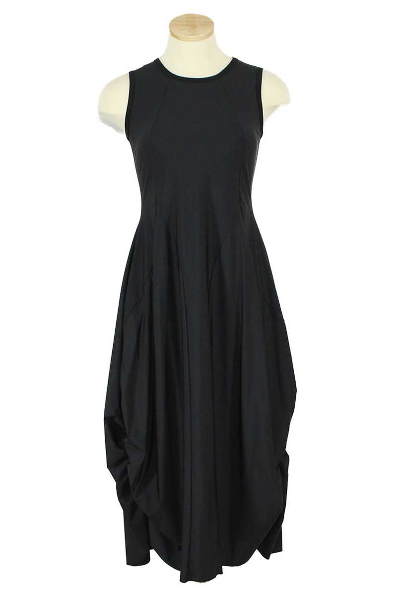 Comfy USA Black Dress