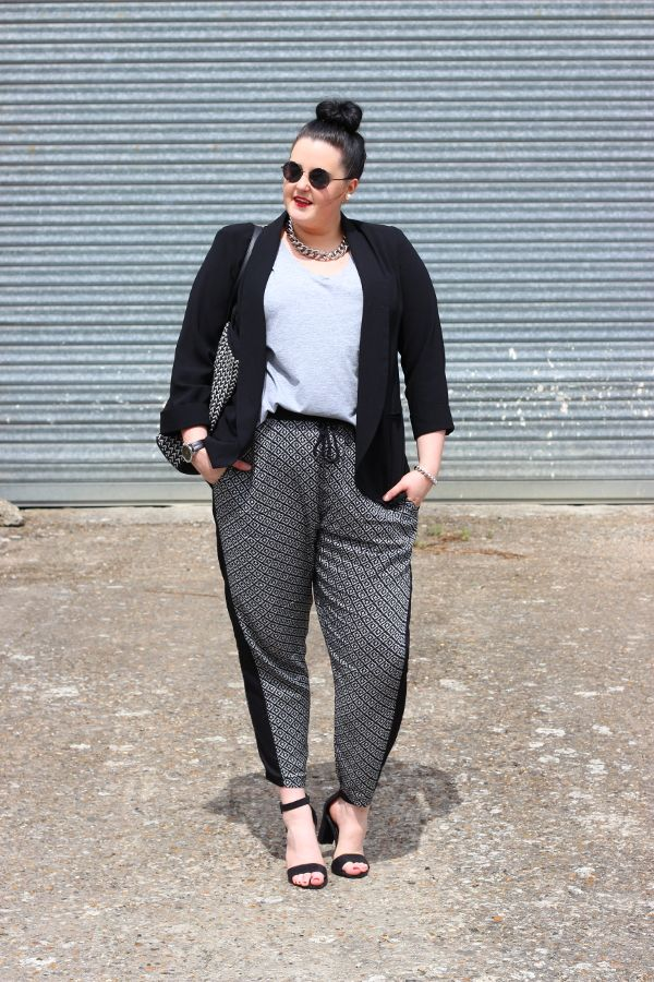 anaïs pénélope - plus-size fashion blog: yours | plus size fashion